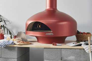 giotto contemporary ovens