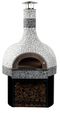 Wood Fired Pizza Oven For Sale1